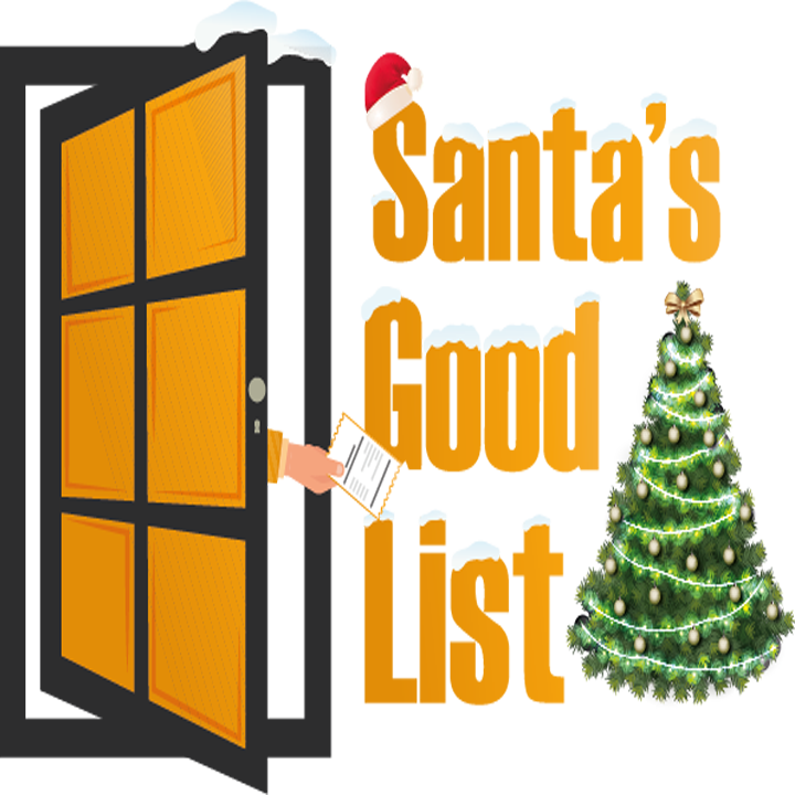 />Santa's Good List</b>
